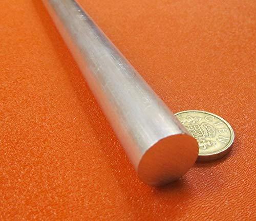 6061 Aluminum Round Rod.750
