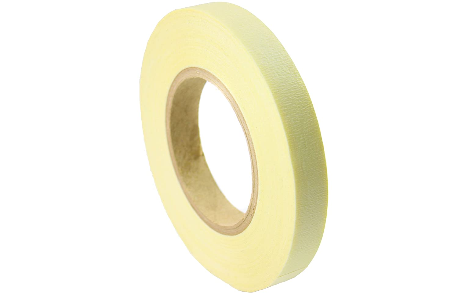 CS Hyde 17-FibG-DS Double Sided Fiberglass Tape with Silicone Adhesive, 4.25