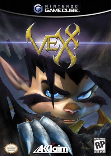 Vexx NGC