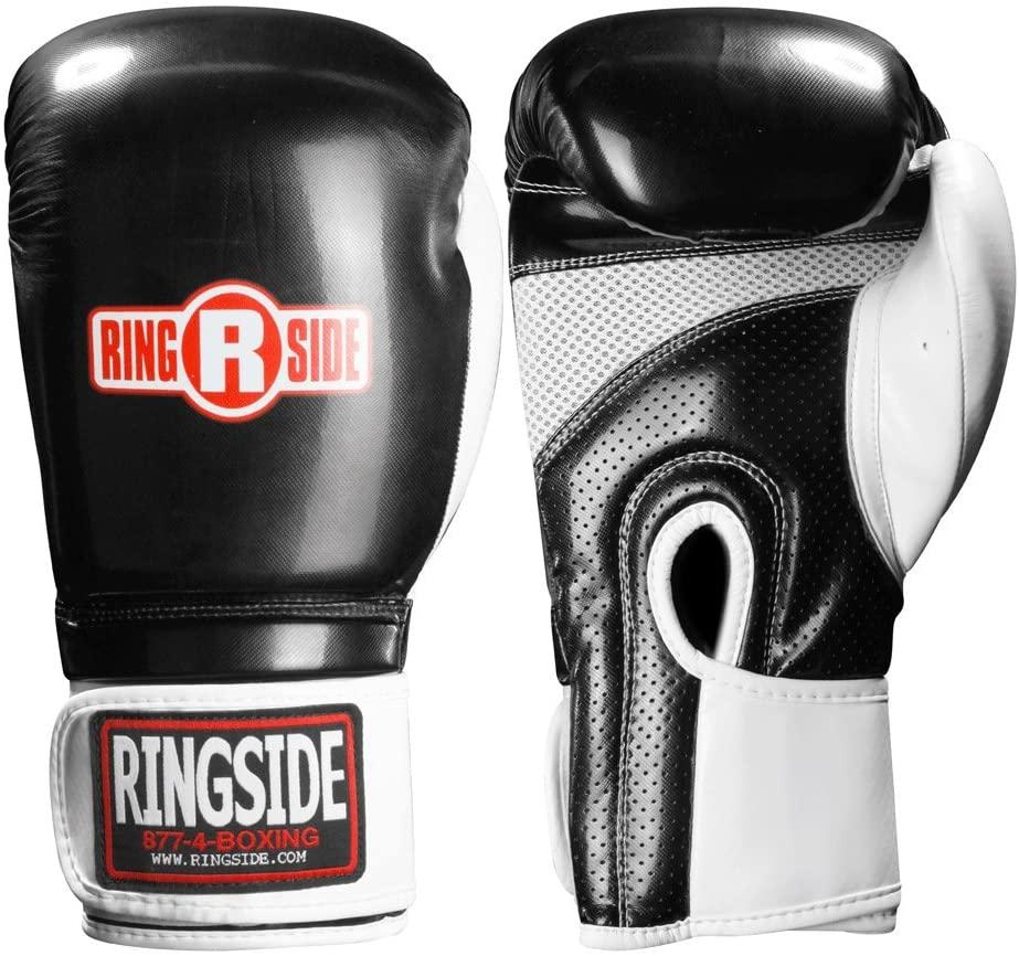 Ringside Arrow Sparring Gloves, Black