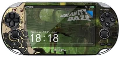 GRAVITY DAZE Decorative Protector Skin Decal Sticker for Play Station Vita(PSV), Item No.1180-51