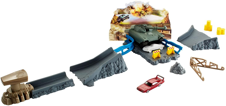 Fast & FuriousStreet Scenes Highway Havoc
