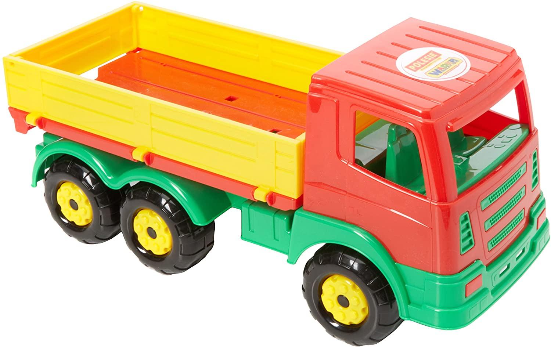 Polesie Polesie44143 Supertruck Toy Truck