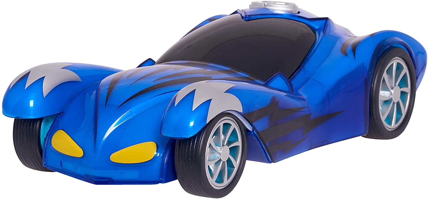 PJ Masks Light Up Racer, Cat-Car