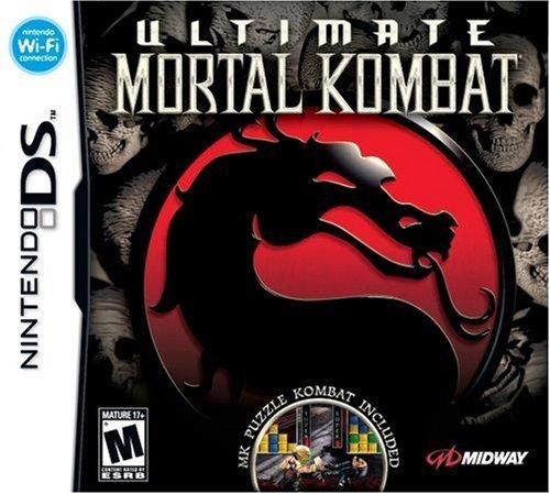 Ultimate Mortal Kombat (Renewed)