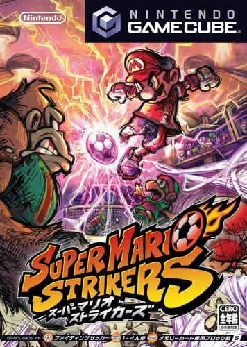 Super Mario Strikers [Japan Import]