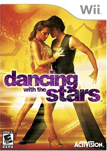 Dancing With The Stars - Nintendo Wii