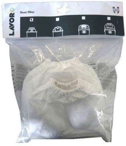 LavorWash 5,212,0091Filter 3-Piece Fabric