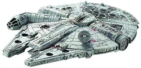 Hot Wheels Star Wars Millennium Falcon Starship