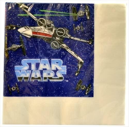 Hallmark Star Wars Vintage Lunch Napkins (16ct)