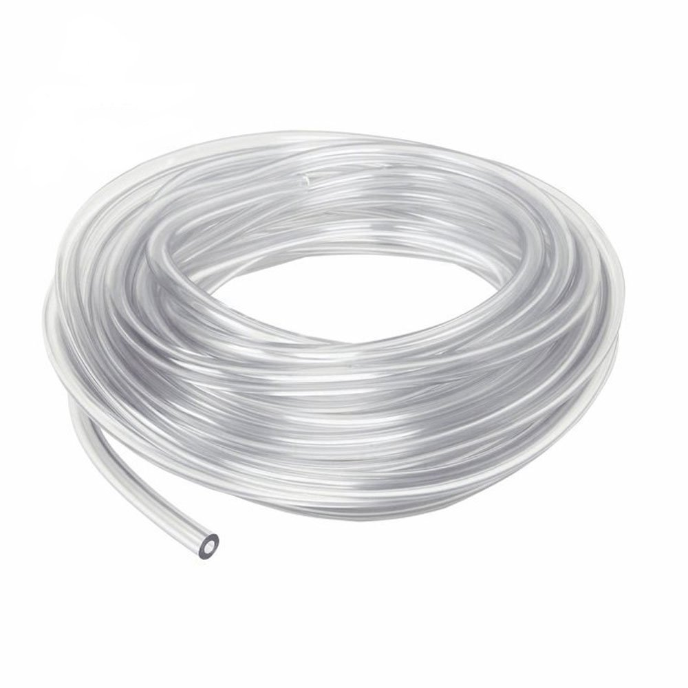NewAge Industries 2810304 Silcon Medical Unreinforced Silicone Tubing - Peroxide Cured Medical Grade.030