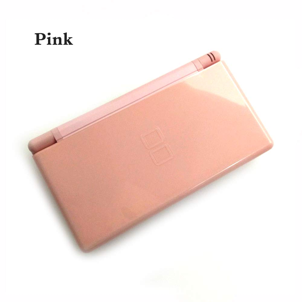 Pink Video Game System for Nintendo DS Lite Game Console NDSL