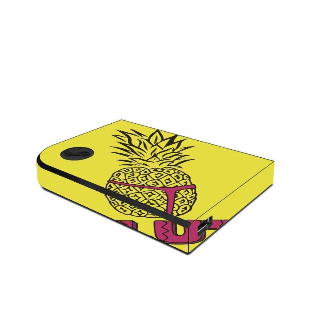 Slut Pineapple Vinyl Decal Sticker Skin by egeek amz for Steam Link