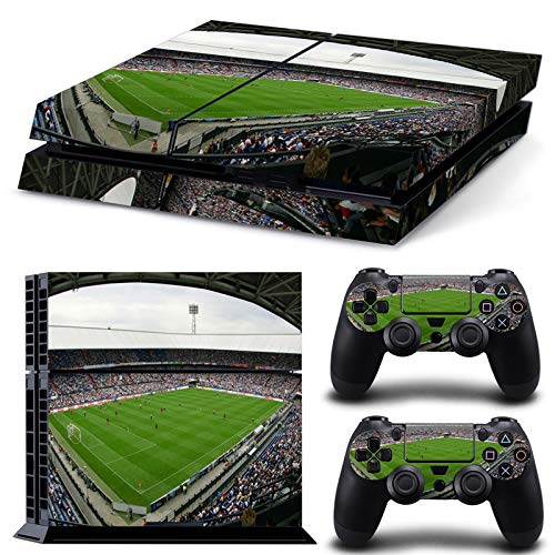 Train PS4 Skin for PlayStation 4 Console and Controllers