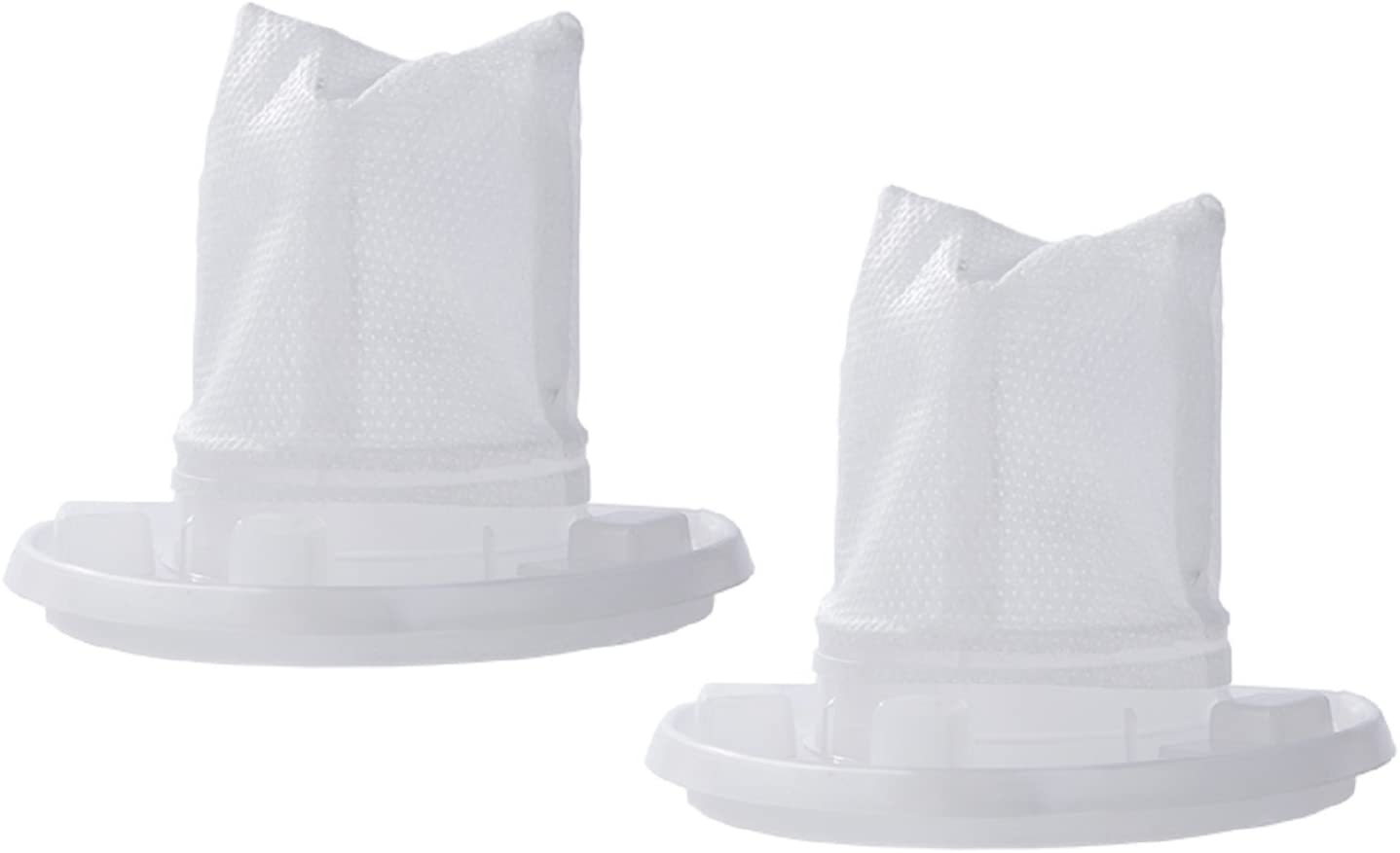 Green Label 2 Pack Replacement for Black+Decker VF110 Filter
