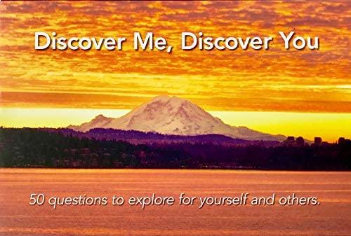 Discover Me Discover You