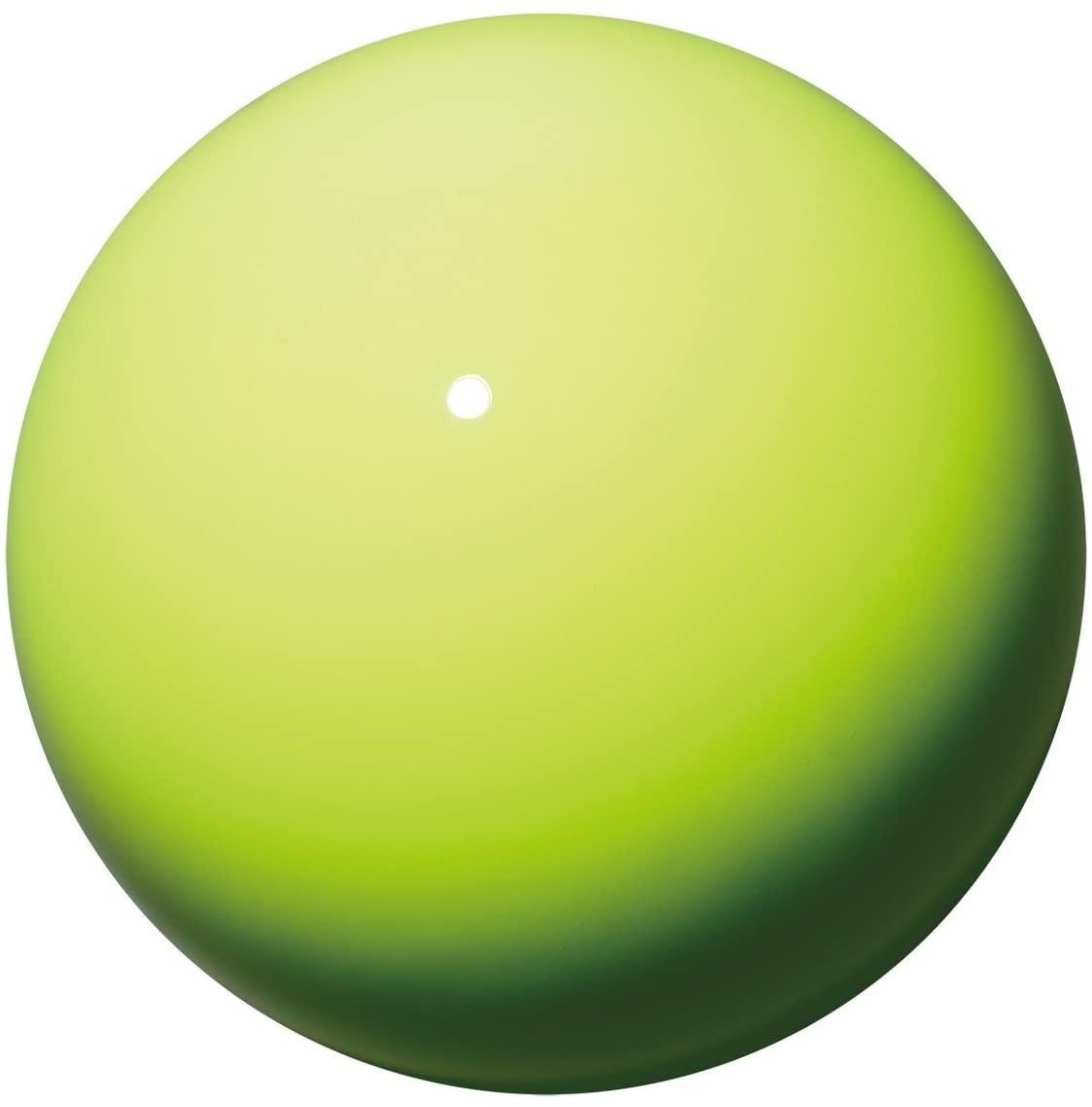 Sasaki - Rhythmic Gymnastics - Gymstar Balls - 10 Colors - M-20A - Made in Japan