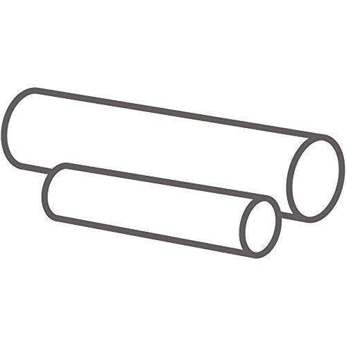 PTFE (Teflon) Rod 15/16