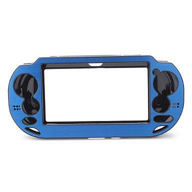 NingB Aluminum Case for PS Vita (Blue)