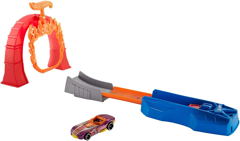Hot Wheels Flame Jumper Play Set