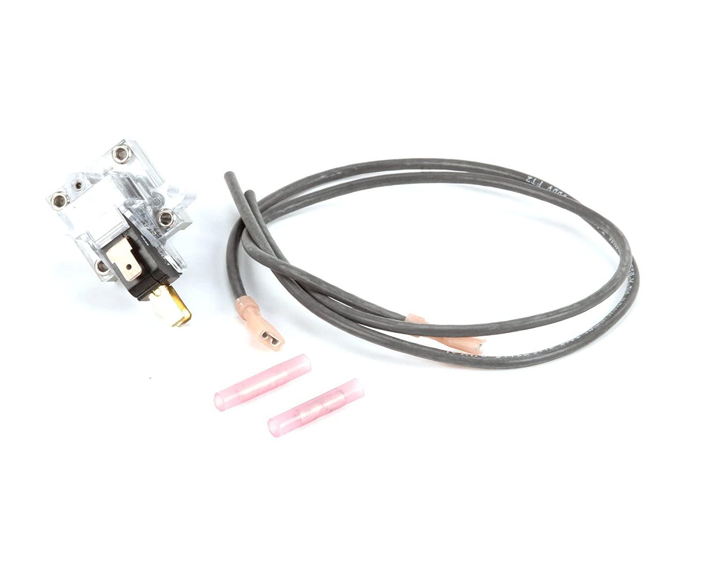 Montague 22325-5 Pressure Switch, 9