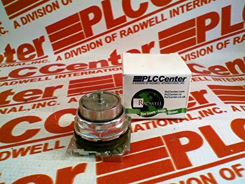 CUTLER HAMMER 10250T4032 SEL SW 3P SPR-L C2 W/O Cap