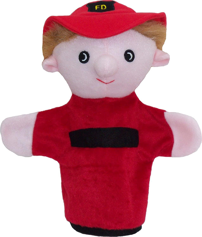 Get Ready Kids 457 Kids Puppet