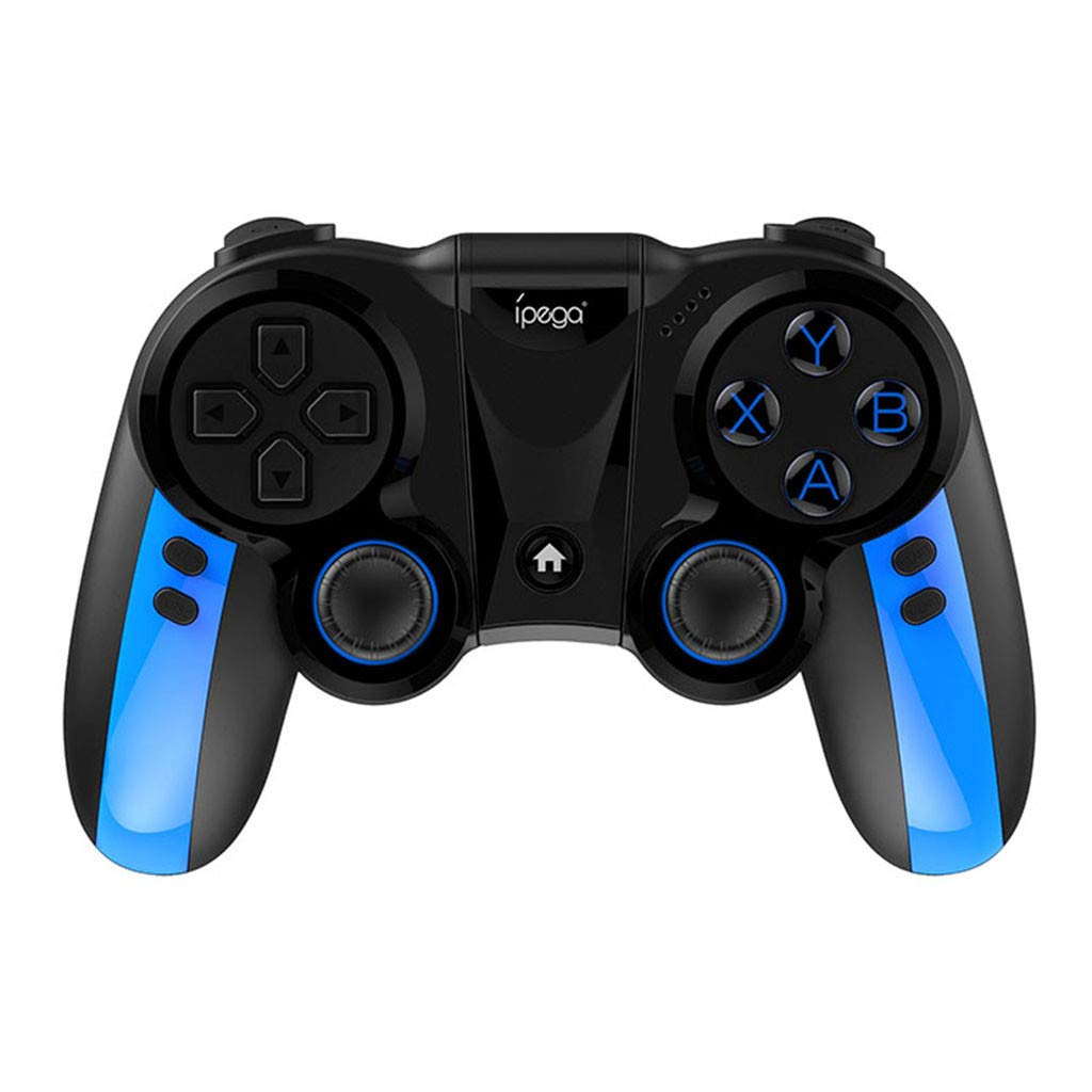 Tacameng Wireless Bluetooth 2.4G Receiver Gamepad Joystick Multimedia Game Controller for Android Tablet PC TV,Feel More Comfortable, Product Structure is Ergonomic