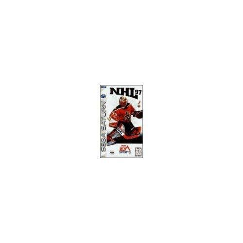 NHL '97 (Sega Saturn, 1997)