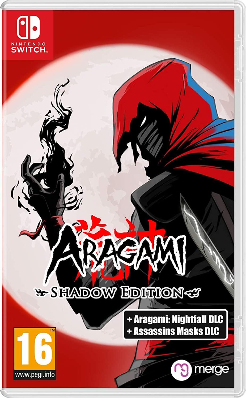 Aragami: Shadow Edition (Nintendo Switch)
