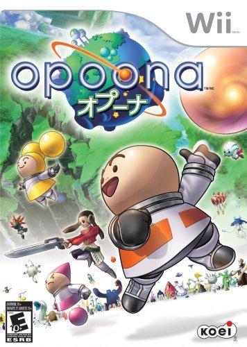 Opoona - Nintendo Wii (Renewed)