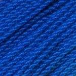 Zeekio 100% Polyester Yo-Yo String - Fat - 100 Pack (Blue)