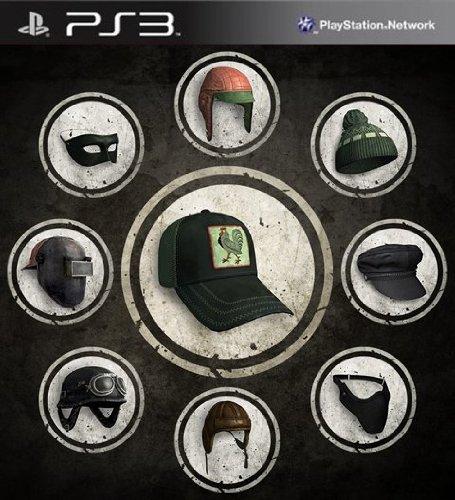 The Last Of Us: Bygones Bundle DLC - PS3 [Digital Code]