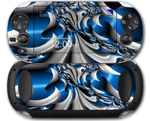 Splat - Decal Style Skin fits Sony PS Vita