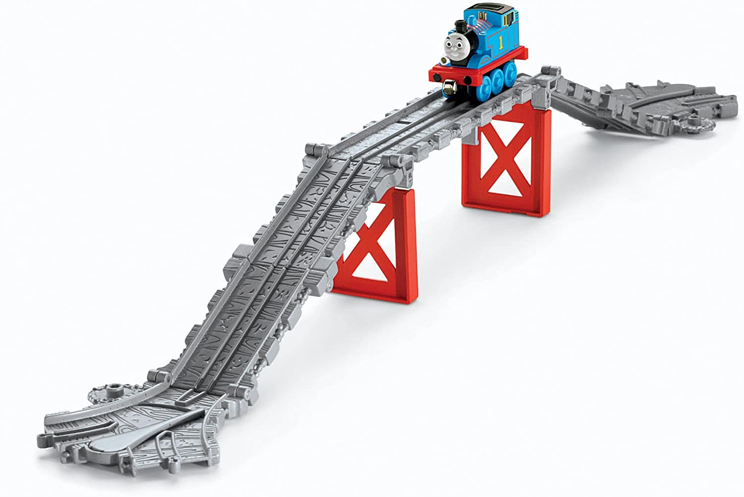 Fisher-Price Thomas & Friends Take-n-Play, Bridge Fold-Out Track