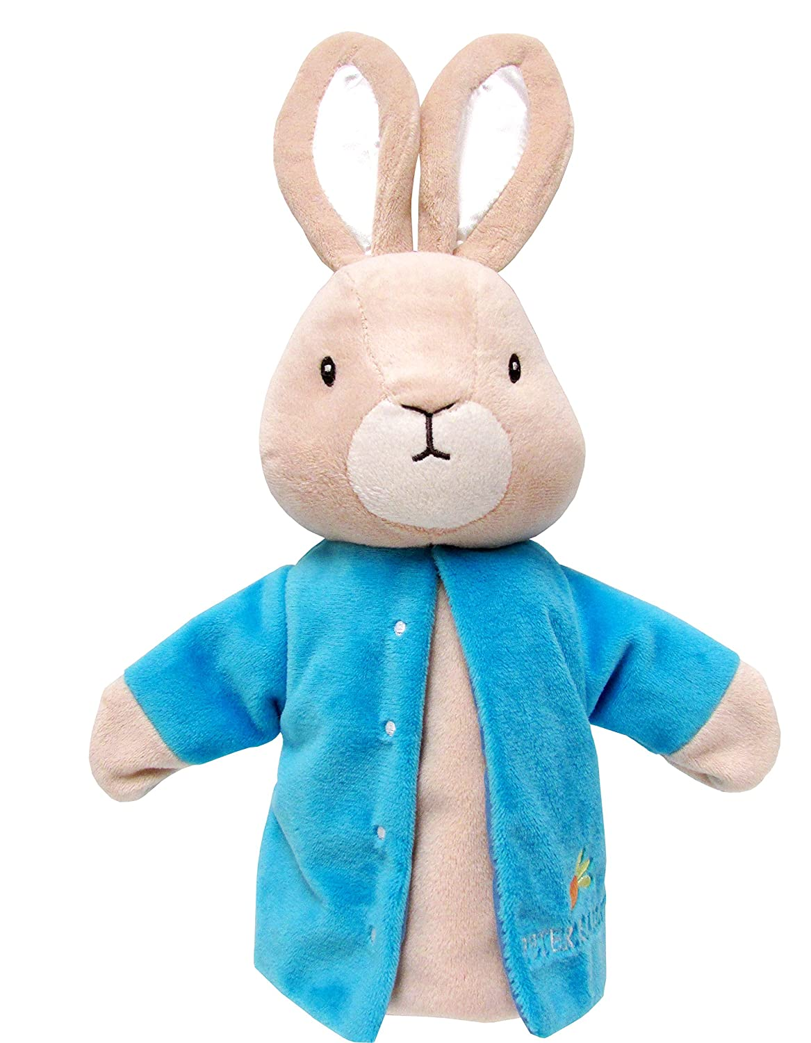 Beatrix Potter Peter Rabbit Hand Puppet