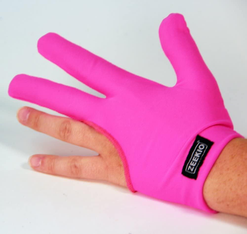 Zeekio Yo-Yo Glove - Extra Large Bright Pink