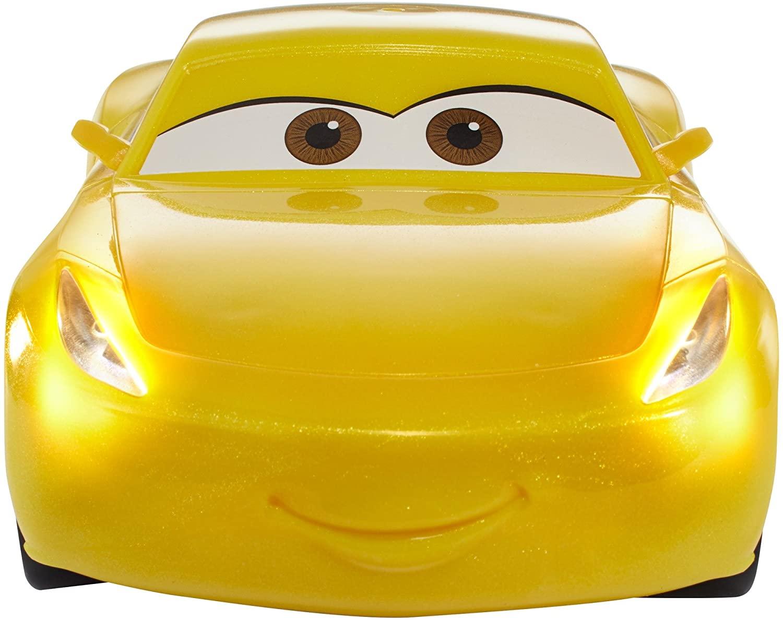 Disney Pixar Cars 3 Movie Moves Cruz Ramirez