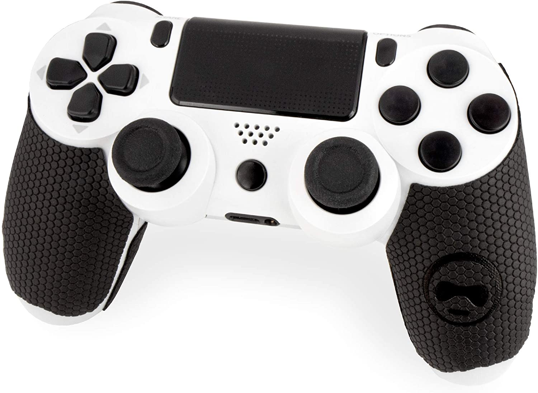 KontrolFreek Performance Grips for Playstation 4 Controller (PS4)
