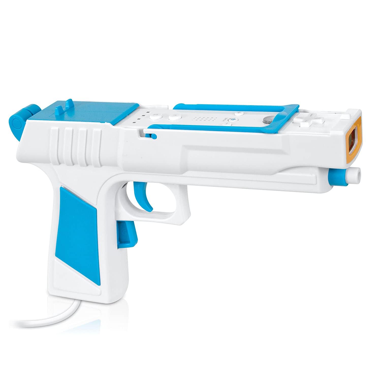 Wii Quick Shot