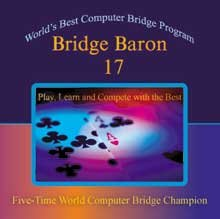 Bridge Baron 17