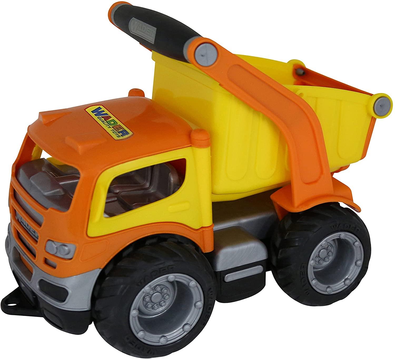 Polesie Polesie6240 Grip Truck Tipper Toy