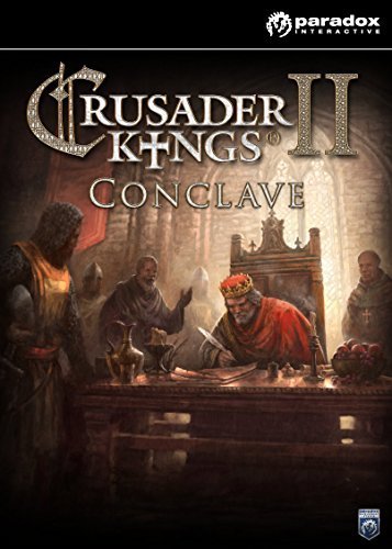 Crusader Kings II: Conclave [Online Game Code]