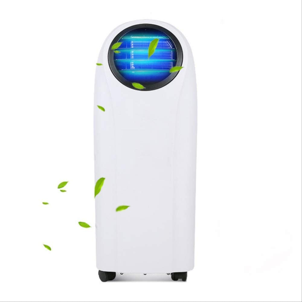 2020 Mobile Air Conditioner 1.5p Practical Conditioning Home Office Free Installation S-x-1109a EU White