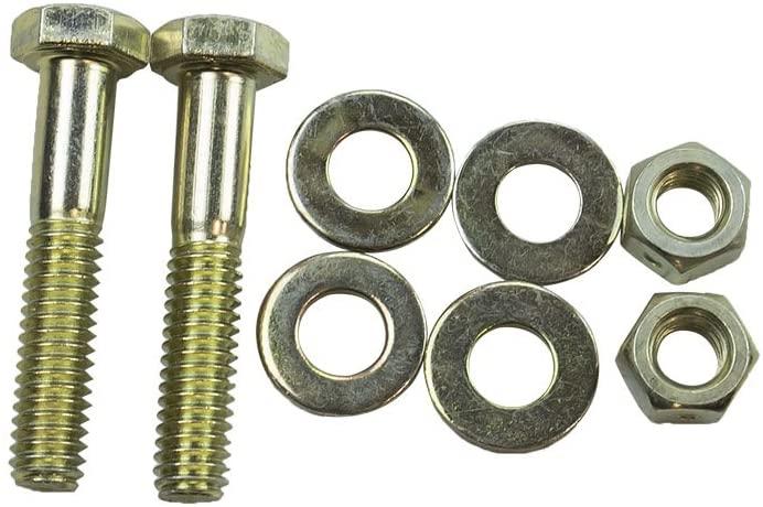 Husqvarna Handle Fastener Kit Part # 539007117