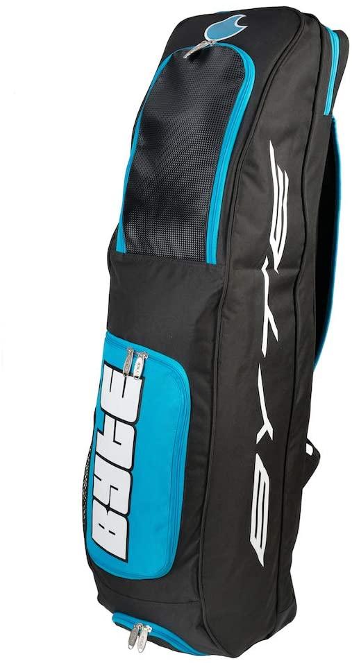 Byte Tour Plus Field Hockey Stick Bag Black Cyan
