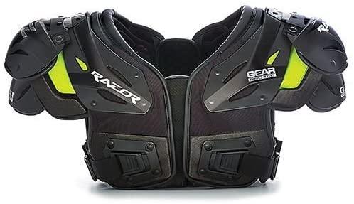 RAZOR RZ7 (Skill) Shoulder Pads (EA)