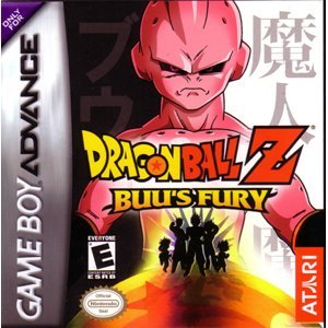 Dragon Ball Z: Buu's Fury (Renewed)