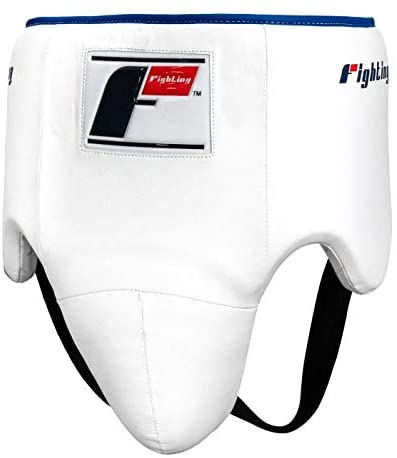 Fighting Leather No Foul Protector