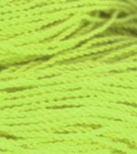 Zeekio Slick 6 Yo-Yo Strings Yo-Yo String - Lime 100 Pack